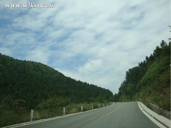 仙女山景区