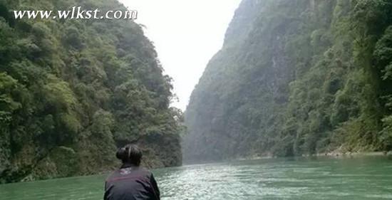 朱子溪景区位于武隆县浩口乡境内,景区风景秀丽,景色迷人,是芙蓉江